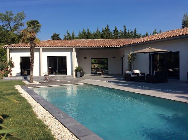 villa proche Aix en Provence - Cabriès - Villa
