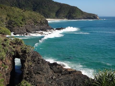 The Perfect Beachside Escape