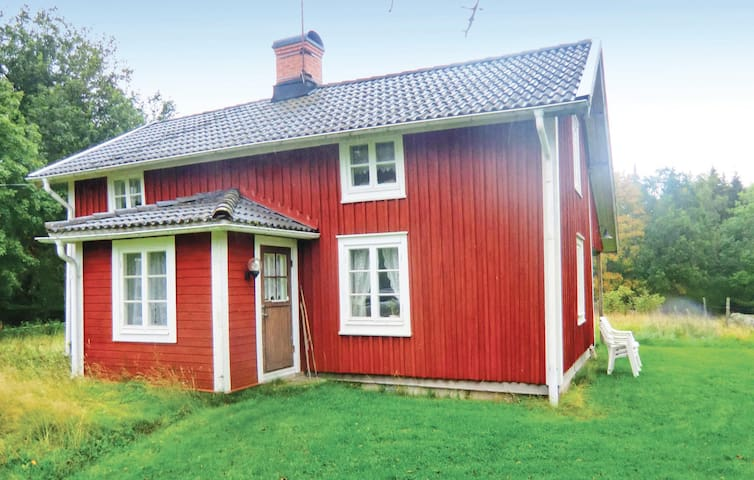 Former farm house with 2 bedrooms on 80m² in Ryd