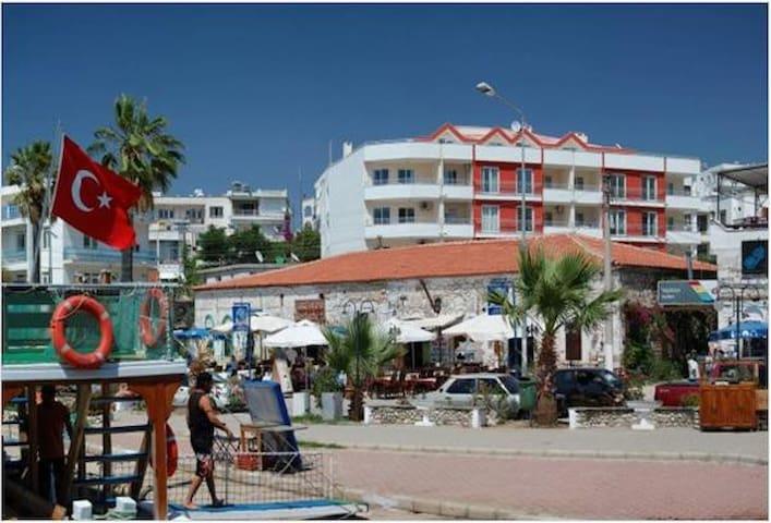 MarinaSol Apartment