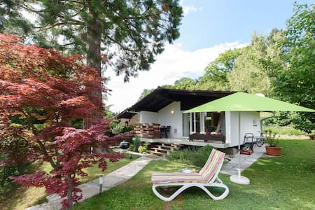 Holiday Bungalow in Vienna - Wien