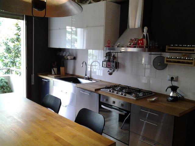 M&M House - Padova - Appartement