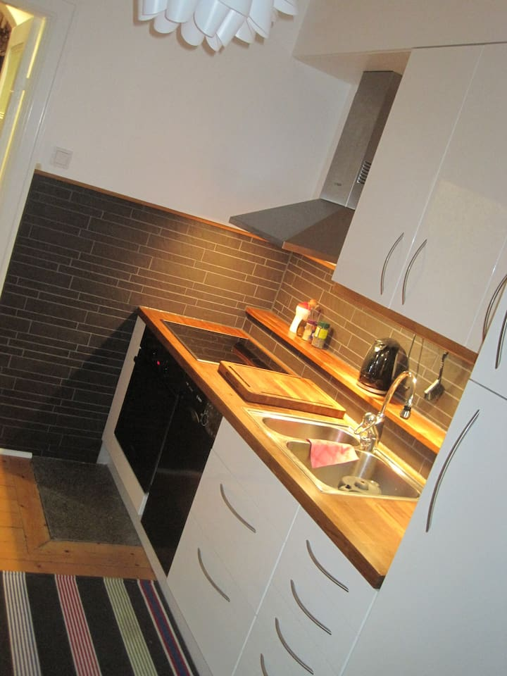 Kitchen from 2012