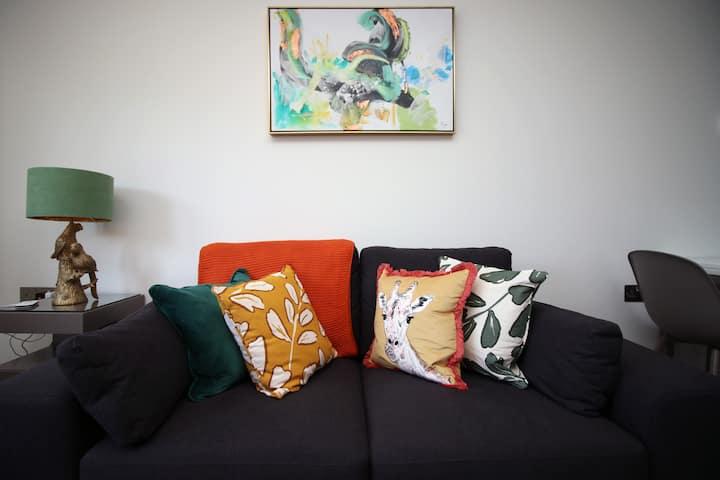Noya Falls - Apartment 5 by StayBC