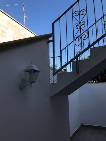 Casa Vacanze Da Palma - Sanarica - Apartment