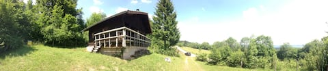 Incantevole cottage in campagna