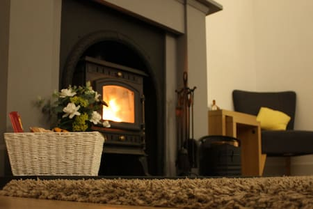 Cuillins Self Catering, Tarbert (Sleeps up to 4)