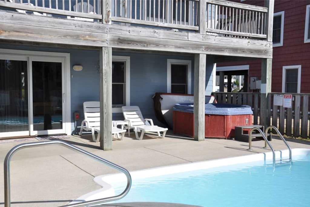 JR242: Flip Flop Inn | Private Pool & Hot Tub