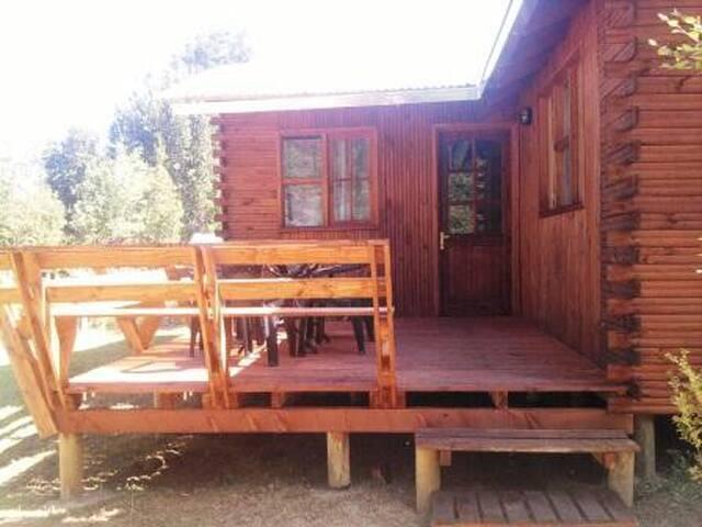 Hermosa casa en Caburgua - Caburgua - Talo