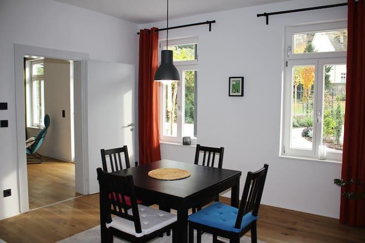 Ferienwohnung Ilmenau - Wetzlar - House