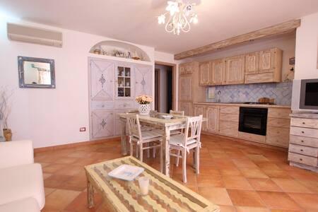Apartment Cannigione LC-98