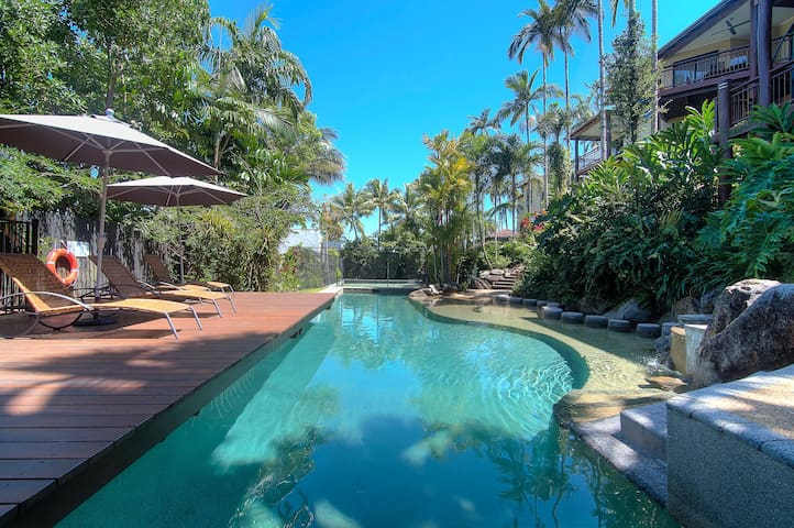 #8 The Point - Murphy Street - Port Douglas