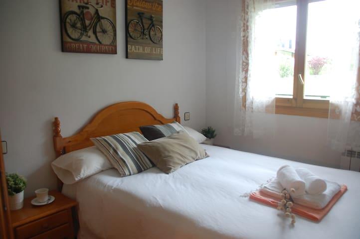 Beautiful Apartment in Torla-Ordesa