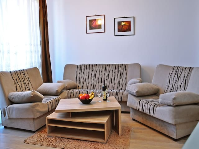 Apartment Lipa Lux 3