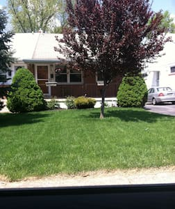 Cute, quiet and close to city! - Downingtown - Dom