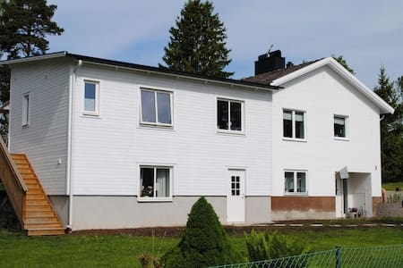 House with nice terrace in Sigtuna - Sigtuna