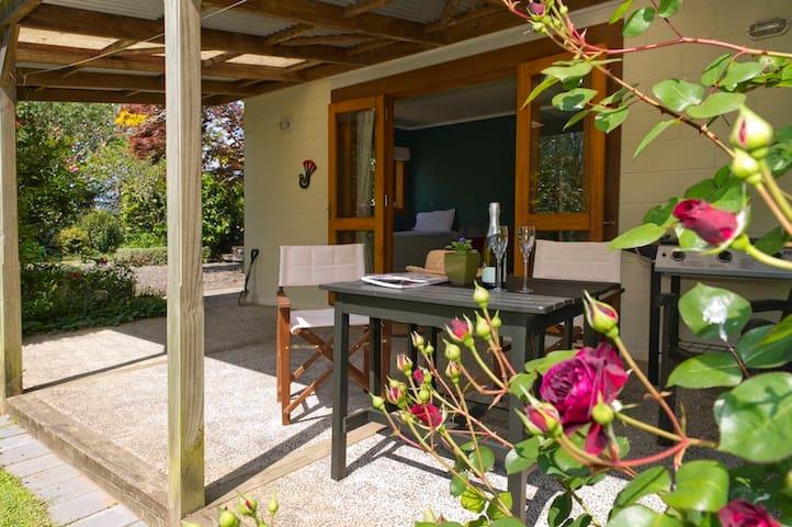 Mercury Orchard - Fig Tree Cottage
