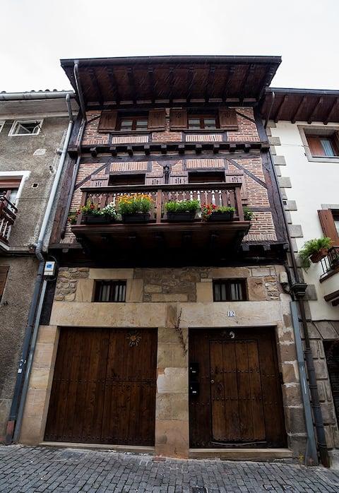 Apartment in Segura, Pais Vasco