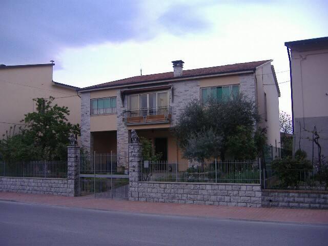 affittasi bilocale  arredato - Spello - Apartment