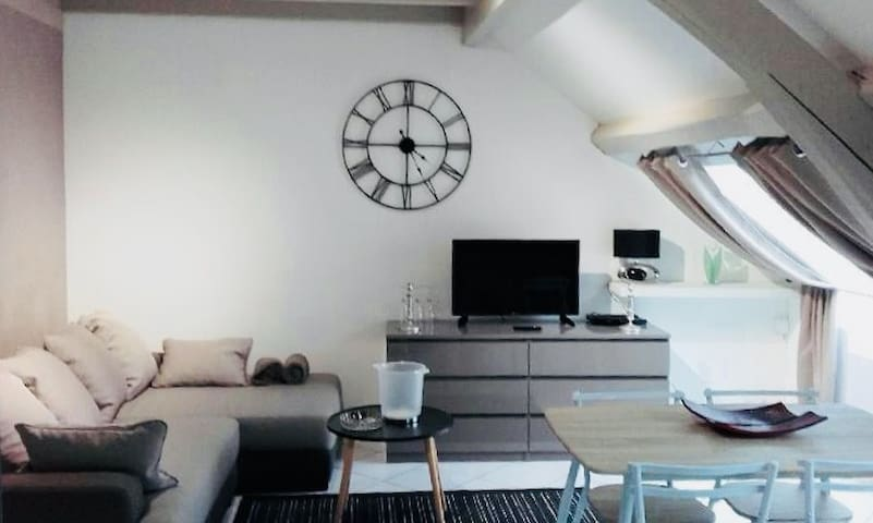 """""""Le Charly"""" Appartement Cosy"""