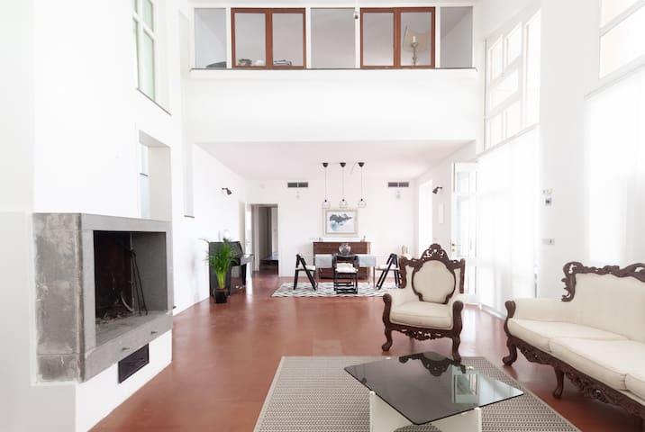 Taormina: Chambre d'Hôte dans une superbe Villa