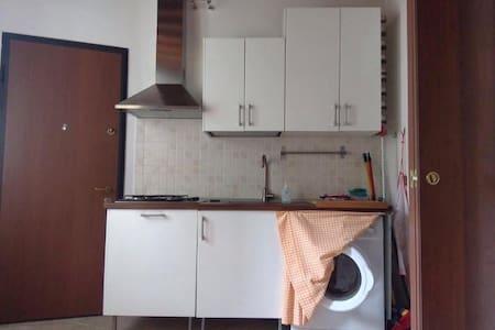 monolocale grazioso centrale - Livorno - Appartement
