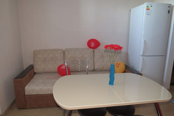 Классная квартира рядом с Kazan-Arena, Аквапарком - Kazan - Apartment
