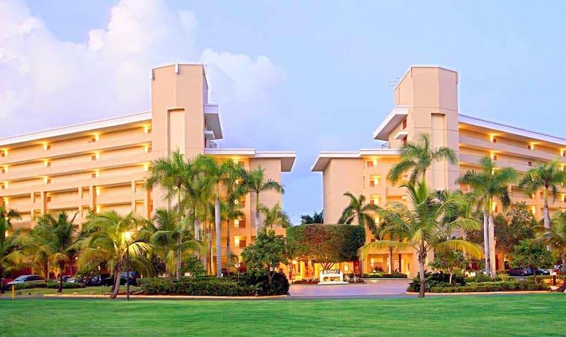Hyatt Hacienda Del Mar resort - Dorado - Condominium