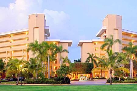 Hyatt Hacienda Del Mar resort - Dorado