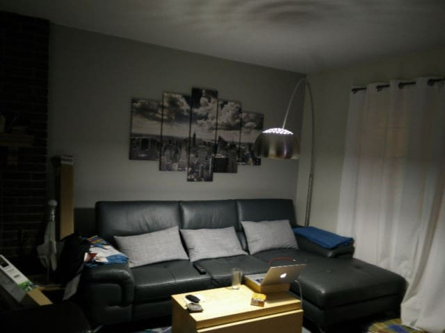 Near Campuses and short ride to DT - Ottawa - House