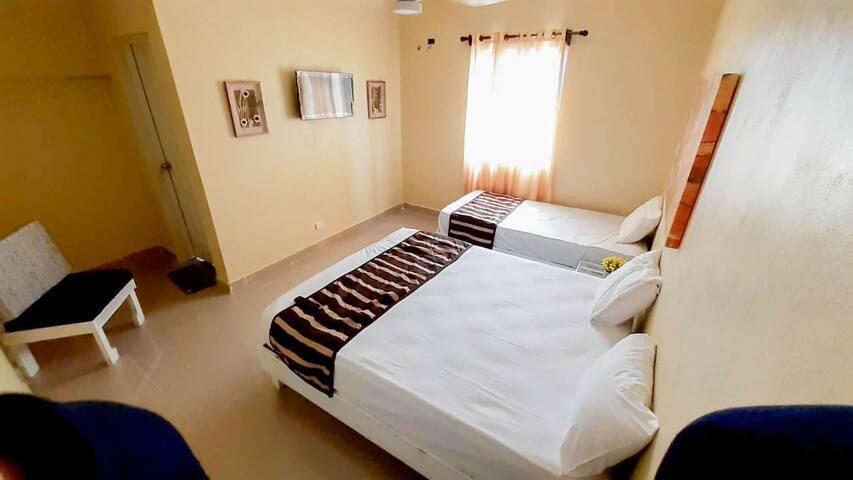 Nuevo y hermoso hotel en Punta Cana