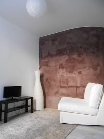 Chartrons - paisible 23 m2 sur cour