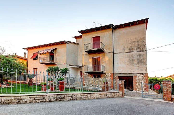 Renata dwelling unit - Acquaviva - อพาร์ทเมนท์