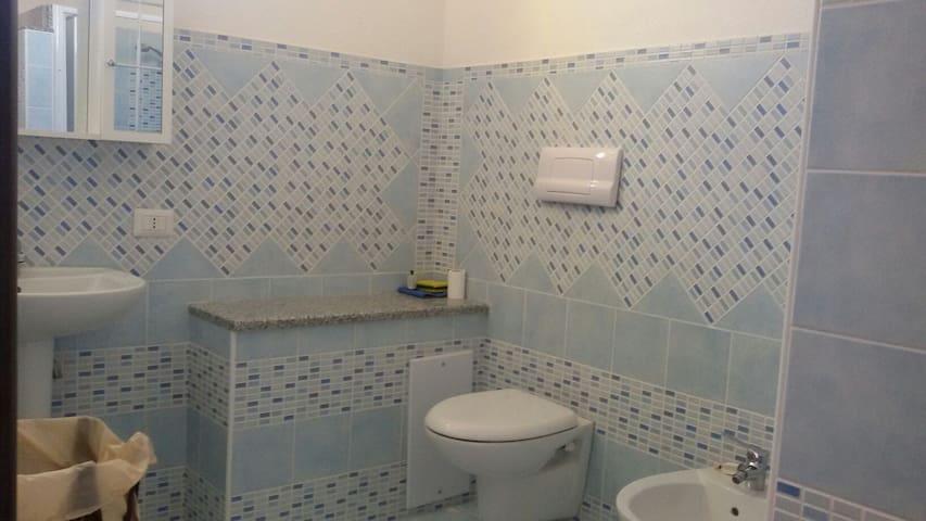 appartamento nuovo per vacanze - Siniscola - Wohnung