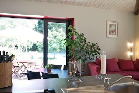 Maison au coeur du Vignoble Nantais - Le Landreau - House