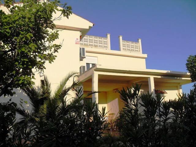 Casa Els Ports big villa - Roquetes