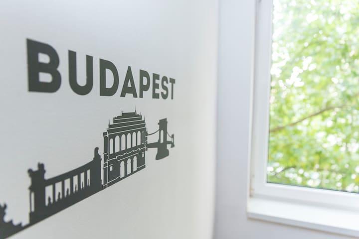 Thaly 40 Apartman - Budapešť