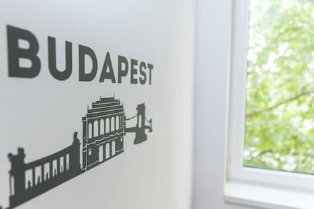 Thaly 40 Apartman - Budapest - Apartemen