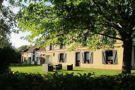 Maison indépendante Le Bois d'Ô - Saint-Maixme-Hauterive