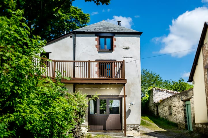 Barn Conversion in Devon Heaven! - Barnstaple - Hus