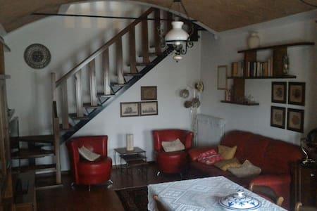 Casa a Soliera, 20 min da Modena Park - Soliera - Hus