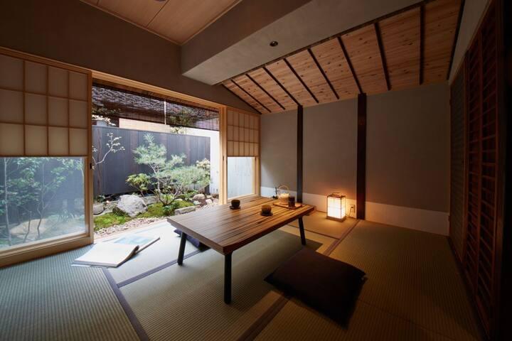 SAKAINOMAresidence 熊 OMOYA 【大阪/堺】hotel