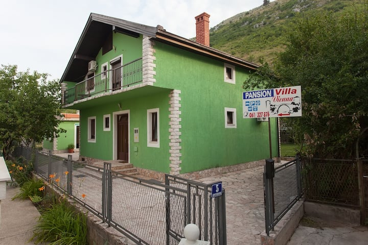 Villa Vienna Mostar