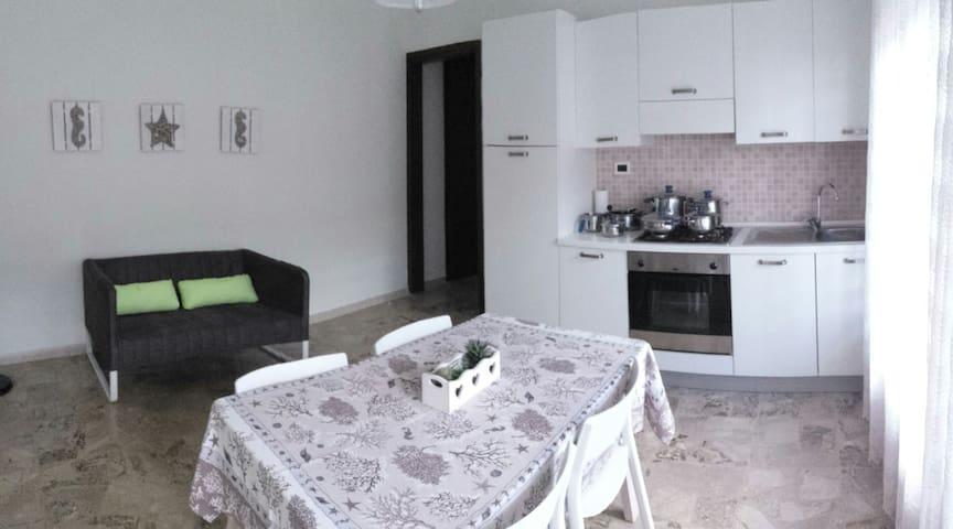 Appartamento Estivo fronte mare - Chioggia - Pis