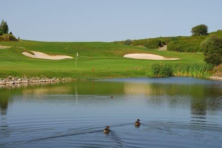 Lisbon, Cascais, Sintra: Golf & Nature - Belas Clube de Campo