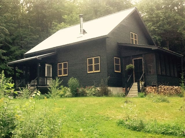 Smokey Belles Catskills Homestead