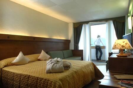 Vacanza nelle Dolomiti - San Martino di Castrozza - Bed & Breakfast