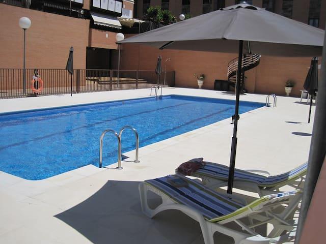 Apartamento Las Rozas Village - Las Rozas - Lägenhet