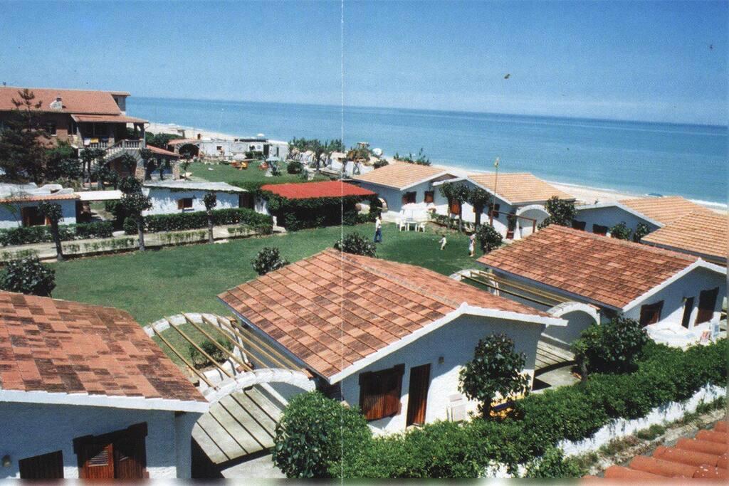 Casa a schiera sul mare townhouses for rent in porto - Tavolo matto porto potenza ...