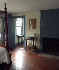 Peter Greene House - Second Room